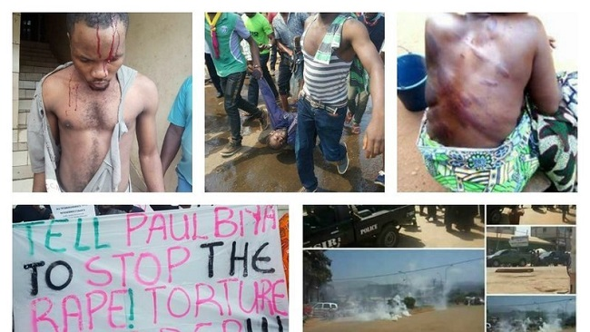 Southern Cameroons Crisis:  Why is the world turning a blind eye?