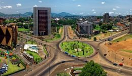 Yaounde to host three pan-African institutions