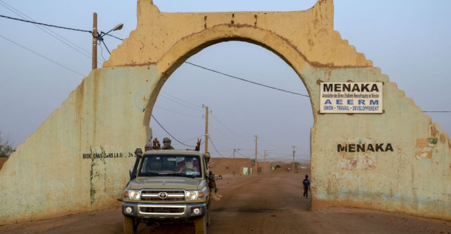 Suspected jihadists kill dozens of Tuaregs in Mali