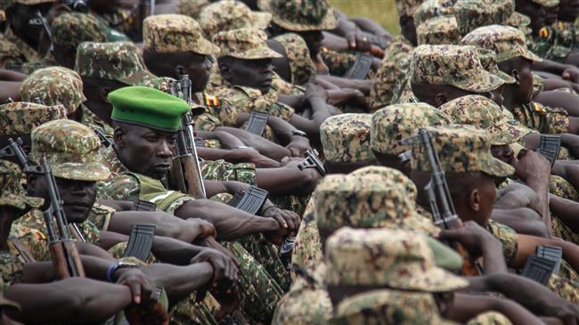 Saudi, UAE recruiting 1000s of African mercenaries