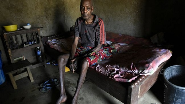Southern Cameroons War: Ambazonians facing humanitarian crisis