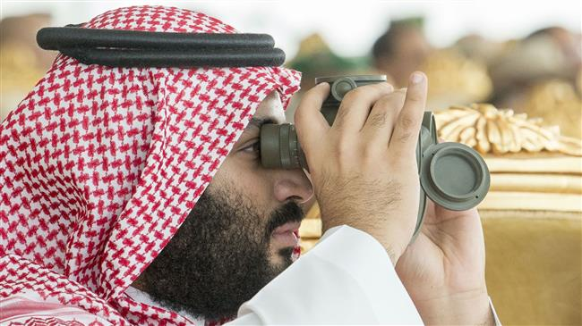 Saudi crown prince goes into hiding since last month's attack on royal palace