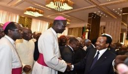 Cameroon bishops say election results 'decided before voting took place'