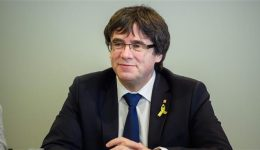 German court refuses call for taking Puigdemont back into custody