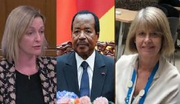 Southern Cameroons crisis raised in U.K. parliament