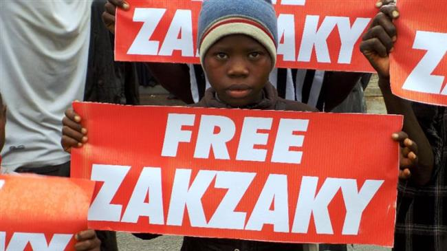 Whereabouts of Nigeria's Sheikh Zakzaky unknown