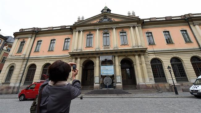 Nobel Literature Prize postponed after scandal hits Swedish Academy