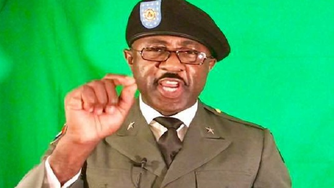 Ambazonia Self-Defense Council Spokesman to address Southern Cameroonians