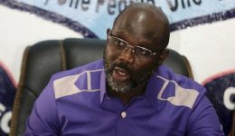Liberia: President Weah George reduces import taxes on over 2,000 commodities
