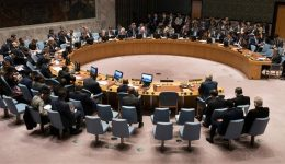 Cameroon: What the UN Regional Office for Central Africa Reported to the Security Council