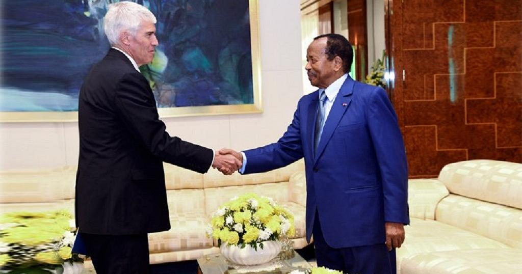 US and Biya regime at loggerheads over Southern Cameroons