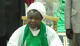Political Islam: Nigerian forces move Zakzaky to another state for trial