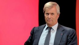 Togo will share info on Vincent Bolloré with French inquiry if asked