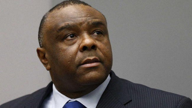 Congo Kinshasa: Opposition leader Bemba nominated for presidential election