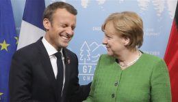 France says finalizing deal with Germany over EU reforms