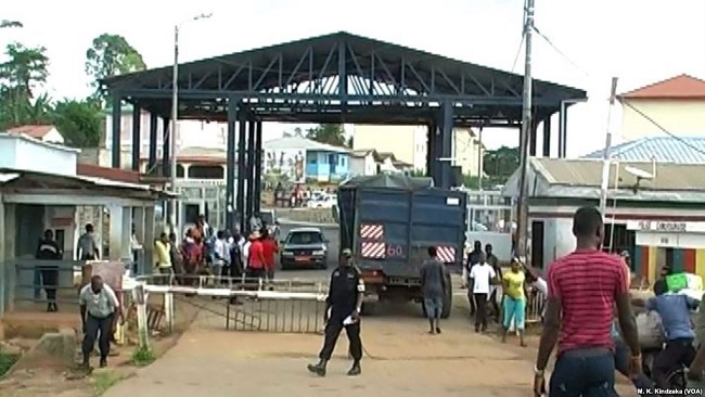 Cameroon, Equatorial Guinea Reopen Border