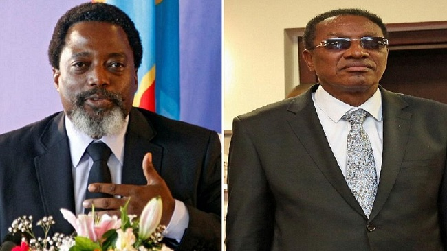 Congo-Kinshasa: Prime minister rules out President Kabila in December polls