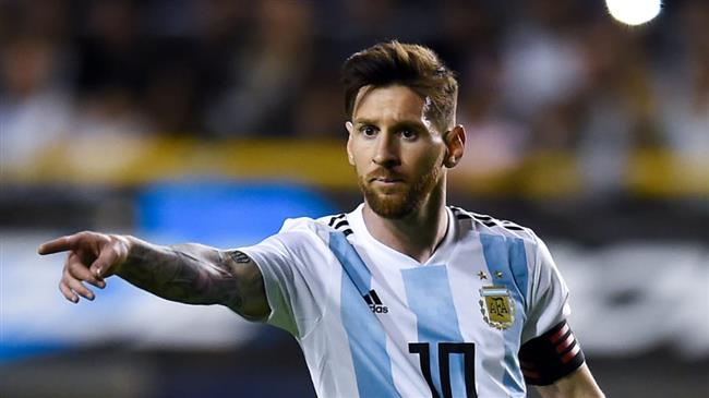 Argentina must lessen burden on Messi during World Cup