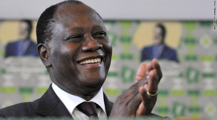 Ivory Coast: President Ouattara to run for third term in October election