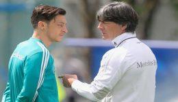 No Mesut Ozil, no Ilkay Gundogan: Germany's shock XI vs Mexico