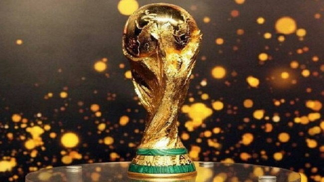Nigeria thwarts World Cup child trafficking plot at airport