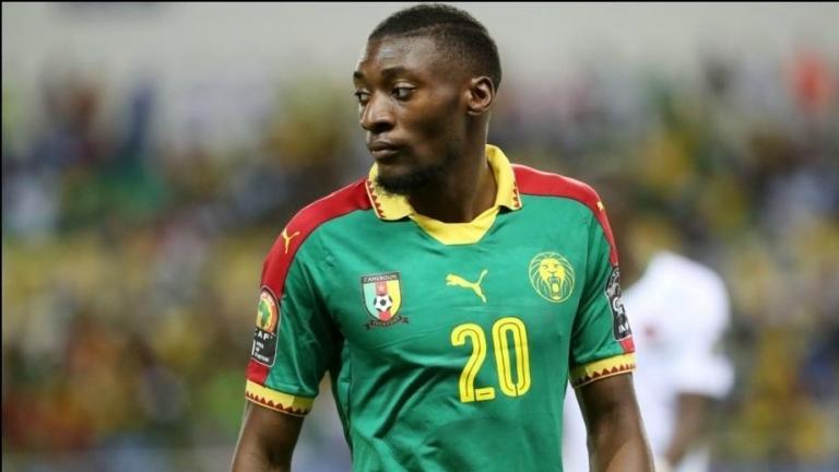 Indomitable Lions: Ekambi the latest African footballer to join Villarreal