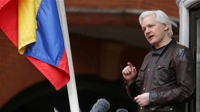 Ecuador about to hand over WikiLeaks founder Julian Assange to UK