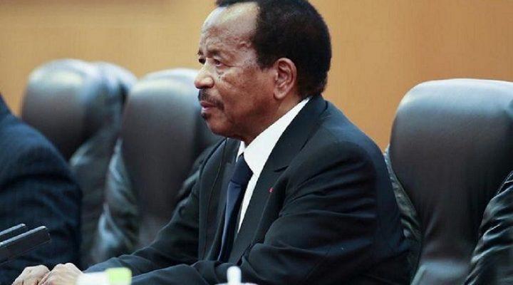Biya regime to investigate alleged execution video