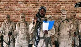 Christian woman and teenage boy brutally murdered by Boko Haram in French Cameroun