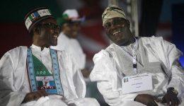 Nigeria prepares for Buhari Atiku Battle