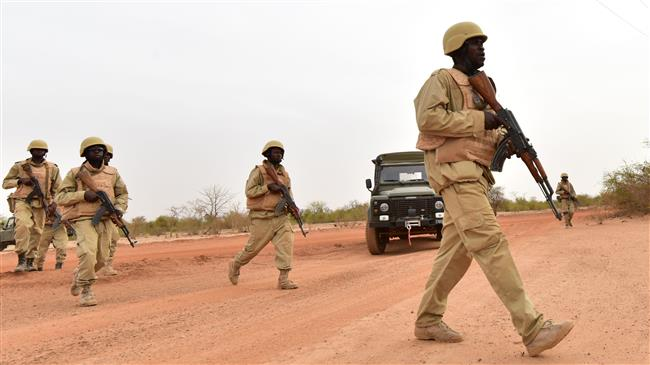 Burkina Faso: 12 civilians killed in jihadist attack