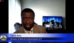 Southern Cameroons Revolution: Interim Government spokesman calls for unity