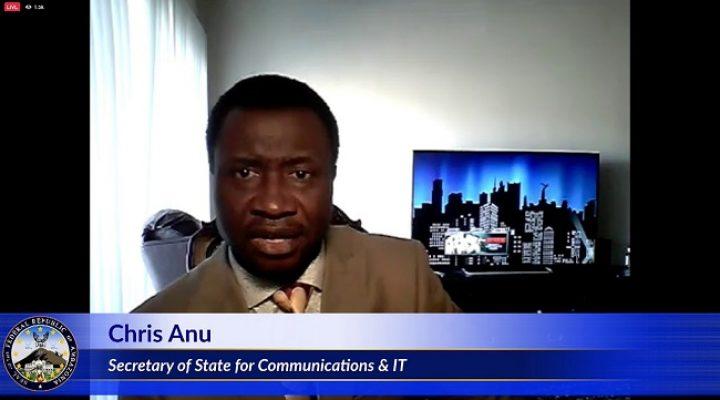 Southern Cameroons Revolution: Interim Government spokesman calls for unity