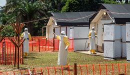 Congo-Kinshasa officially declares end to Ebola outbreak