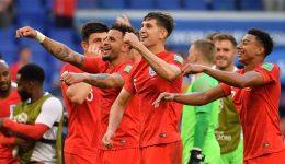 England beats Sweden to reach World Cup semi-finals