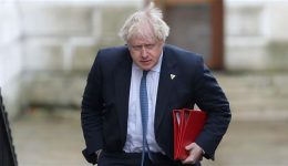 UK: Boris Johnson leading premiership race by large margin