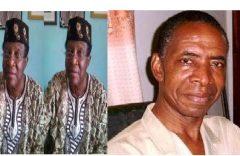 Anglophone Journalism: Gideon Taka, Epie'Ngome: Model-mentors
