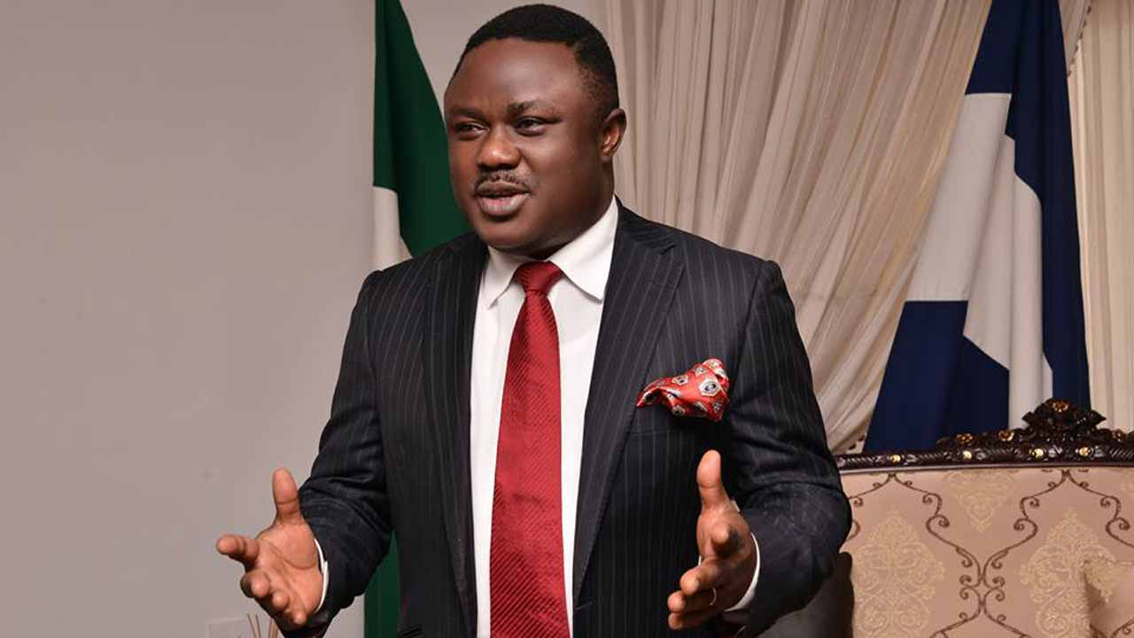 Southern Cameroons Crisis: Gov Ayade of Cross River State supports 46, 000 Ambazonian refugees
