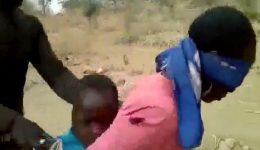 Southern Cameroons Crisis: More videos of government summary executions out