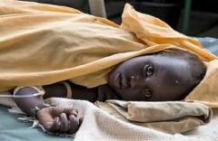 Nigeria: 175 dead, over 10,000 affected by cholera outbreak