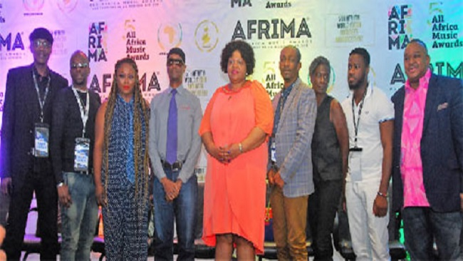 All Africa Music Awards unveils nominees for 2018