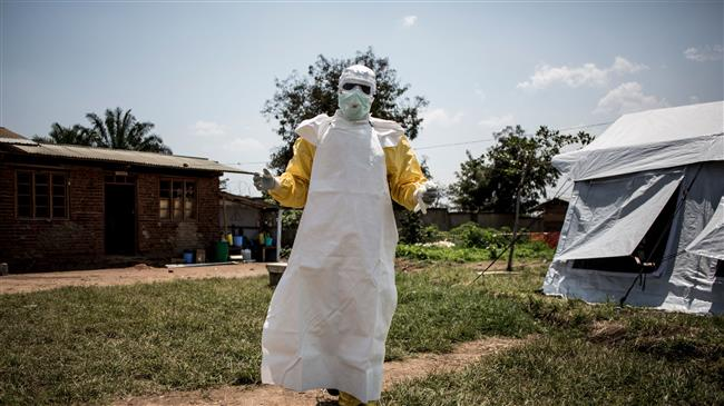 Ebola deaths reported in Guinea in first resurgence since 2016