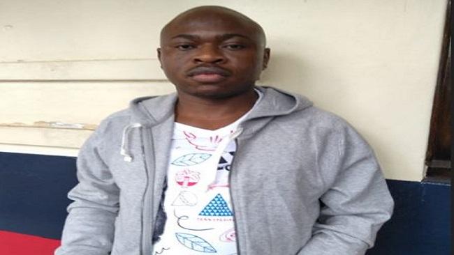 Kenya re-arrests 'dangerous' Cameroonian despite court order