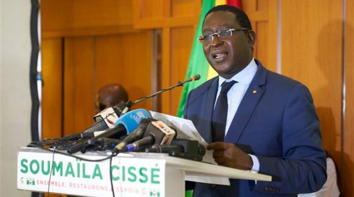 Loser in Mali Presidential election files appeal to overturn results