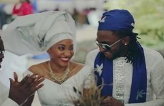 Big weddings in Nigeria getting even better