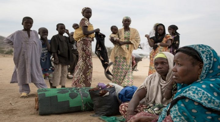 UN says Biya regime forcing Nigerian refugees to return home when it is not safe