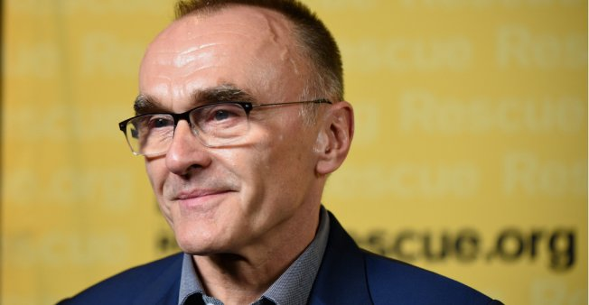 "Director Danny Boyle bows out of next Bond film over ""creative differences"""