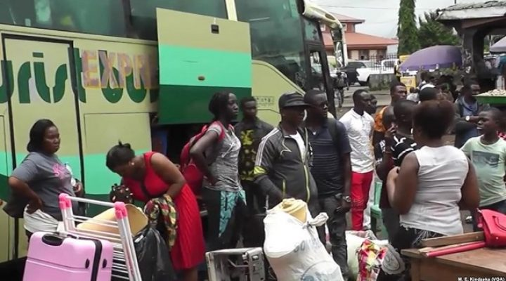 French Cameroun: Biya halts prosecution of hundreds of Ambazonians
