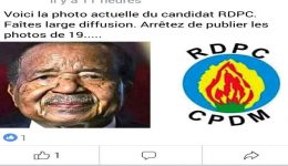 Cameroon opposition fails to unite ahead of presidential poll