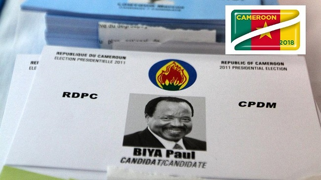 CPDM Crime Syndicate: Biya sets Feb. 9, 2020 for parliamentary and municipal polls